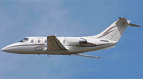 Light Jet - Beechjet 400A