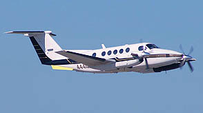 Turbo - King Air 200